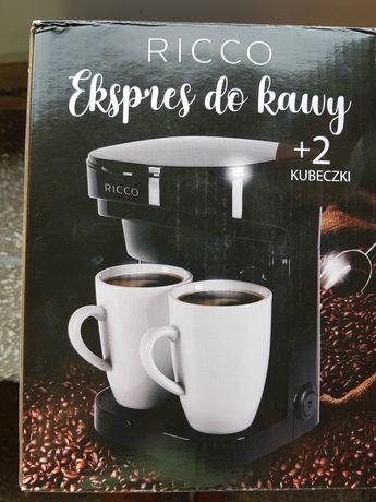 Express do kawy Philipiak nowy