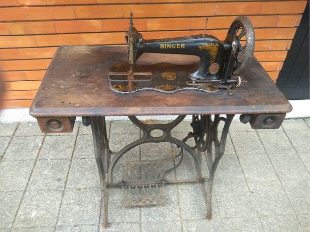 Maquina de costura singer 13 K