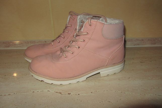 Buty rozmiar 34 (22cm wkładka)