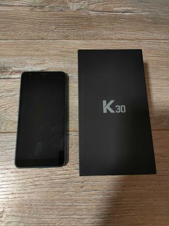 LG K 30 na gwarancji