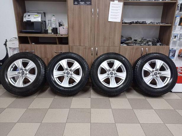 Диски Toyota Rav4 R17 5x114,3 J7 ET:35  2019-2020p