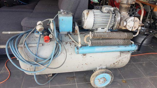 Sprężarka Kompresor Aspa 3jw60