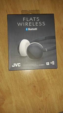 Słuchawki Bezprzewodowe JVC HA-S31BT-B
