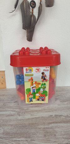 Caixa de Legos Nova