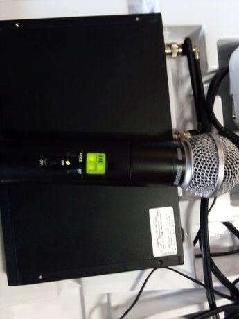 Радіо мікрофон SHURE ULXS 4 орегінал