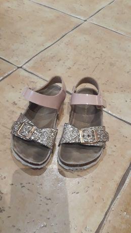 Torba butów 27 dla dziewczynki