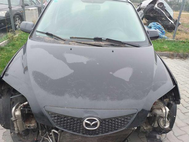 Mazda 2  03-2007 Części