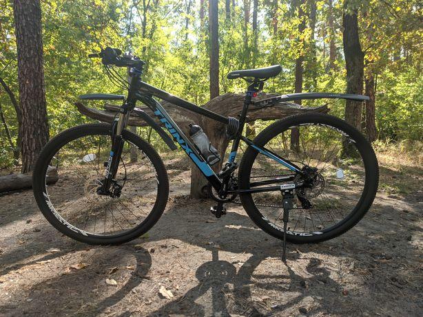 Велосипед горный комплек спортивный городской trinx m600 pro expert 29