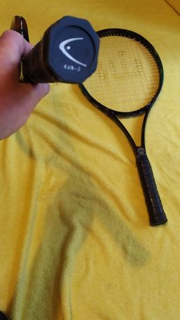 Rakietki do tenisa ziemnego