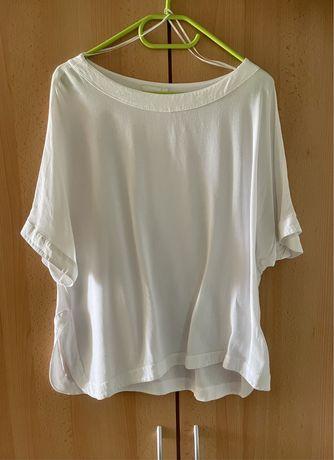 Biała bluzka H&M
