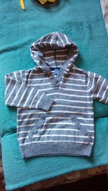 Sweterek, swetr, bluzka