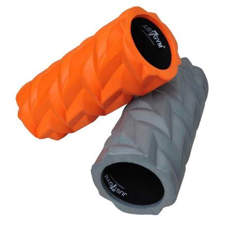 Wałek Do Masażu 7.0 Just7Gym Roller Z Wypustkami Joga Masażer Yoga