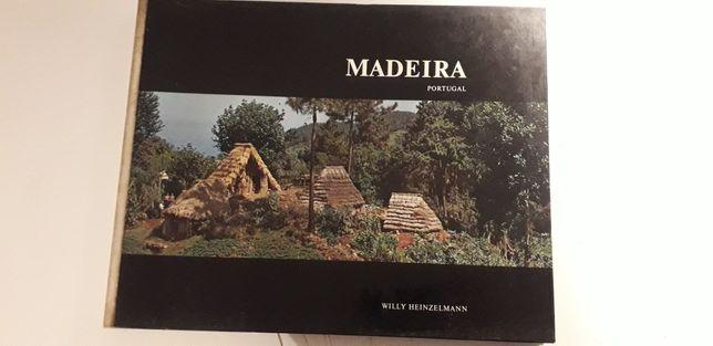 Madeira, Portugal - Willy Heinzelmann