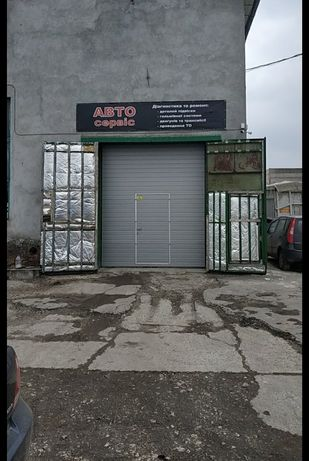 СТО, ремонт авто