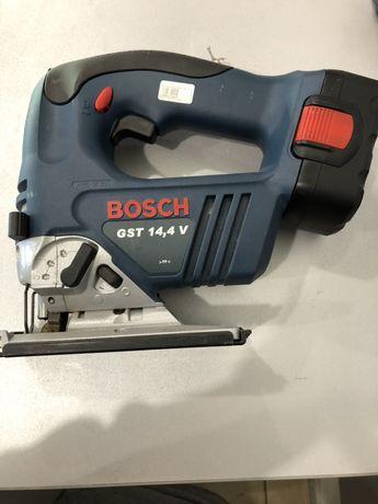 Лобзик аккумуляторный Bosсh GST 14.4v