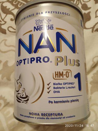 Mleko modyfikowane Ortipro Plus 1