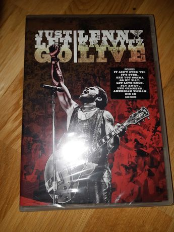 Lenny Kravitz - Just Let Go dvd