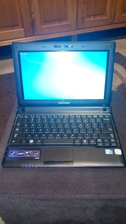 netboook Samsung N-150 Windows 7