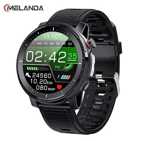 Smartwatch Microwear L15