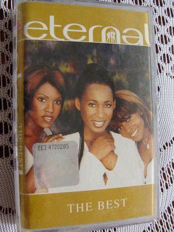 Eternal - Greatest Hits (kaseta)