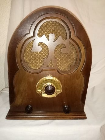 Radio antigo