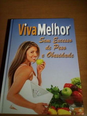 Livro de Nutrição
