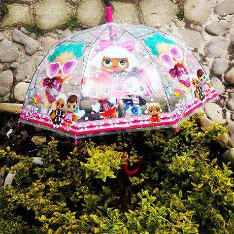 Дитяча парасоля LOL зонтик