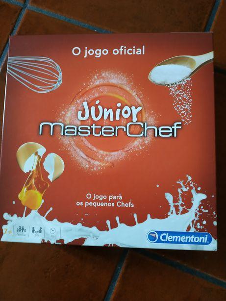 Júnior Master Chef - Clementori