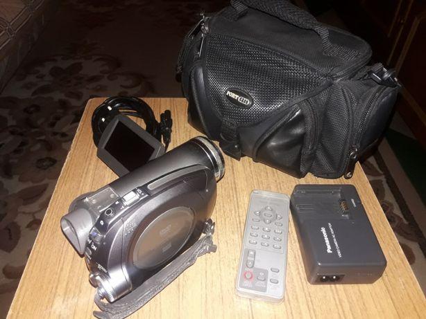 DVD -Видео камера.VDR-D310EE.