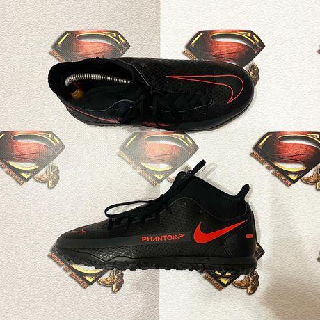 Сороконожки Nike Phantom Shadow Adidas Predato Mercurial бутсы бампы
