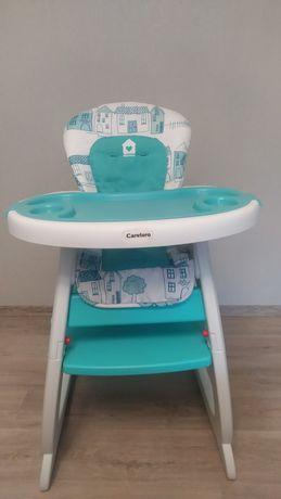 Продам детский стул для кормления. Caretero