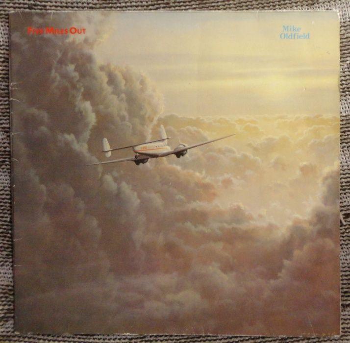 Продам пластинку Mike Oldfield Житомир - изображение 1