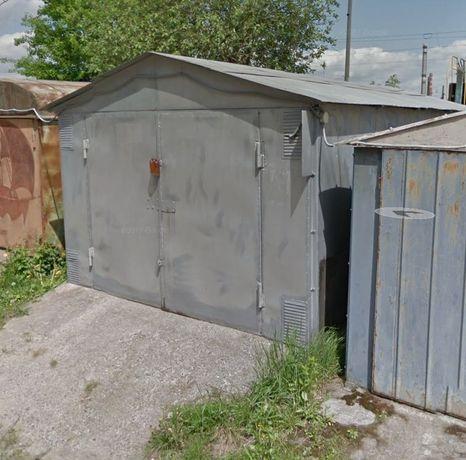 Оренда гаражу в гаражному кооперативі на Сихові (кінець вул.Полуботка)