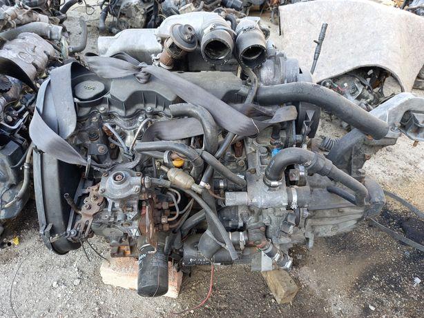 Мотор двигатель пежо боксер ситроен джампер фиат дукато 2.5 12 8 тди