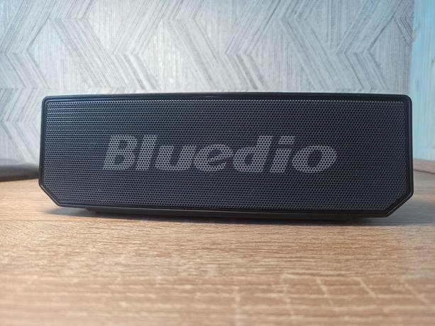 Колонка блютуз портативная Bluedio BS 6