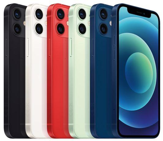 iPhone 12 новый все цвета!