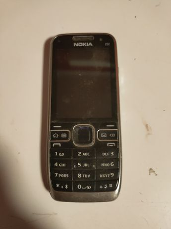 Kultowa Nokia e52