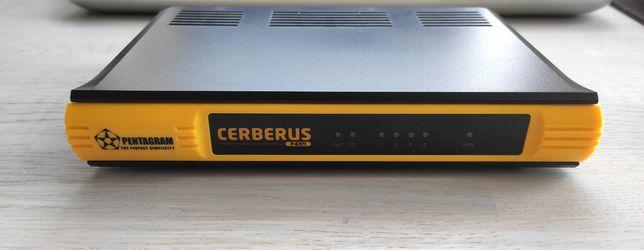 Router Pentagram Cerberus P-6372