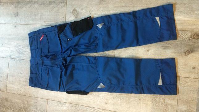 Spodnie robocze wysoka jakość