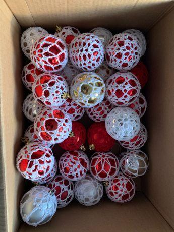 Bombeczki handmade