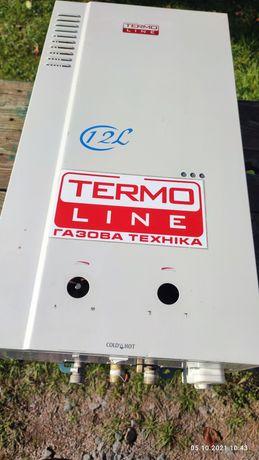 Газовая колонка Termoline 12 л