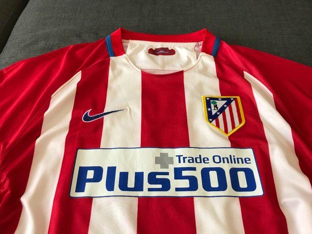Vendo Camisola do Atlético Madrid do Antoine Griezmann