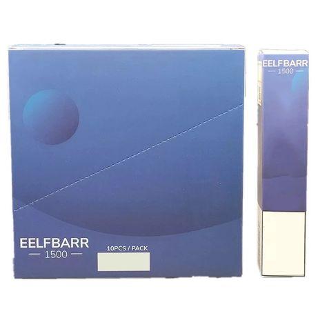 Elfbar 1500 Поставка со всеми qr