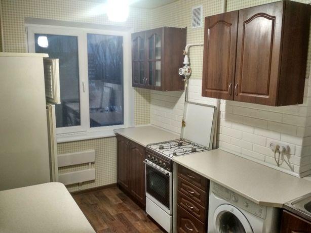 Сдам 2-х комнатную квартиру. После ремонта.