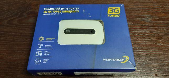 Wifi роутер huawei EC5321 u-2 intertelecom