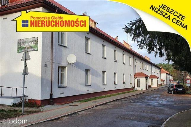 Dobra cena - Mieszkanie na pierwszym piętrze