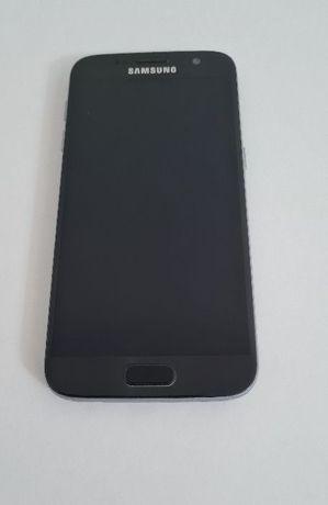 Samsung Galaxy S7 black/официальный/оригинал/гарантия