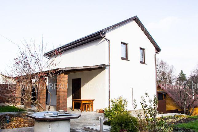 Продаж будинку с. Круглик Київська область