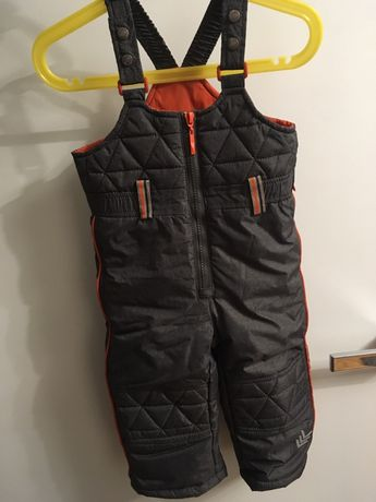 Spodnie narciarskie coccodrillo