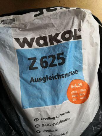 Wakol Z 625 25kg - Masa wyrównawcza